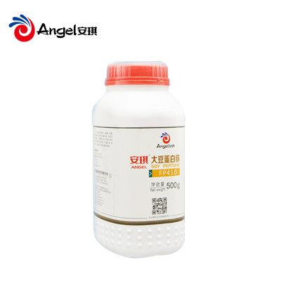 安琪大豆蛋白胨FP410 500G/瓶