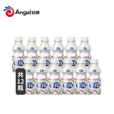 预售-喜旺【箱装】星探乳酸菌饮品330ml*12瓶(自提请拍此链接)