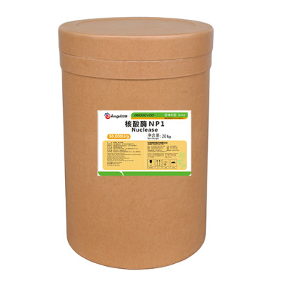 安琪核酸酶20KG/桶