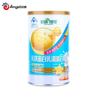 安琪纽特乳铁蛋白粉45g
