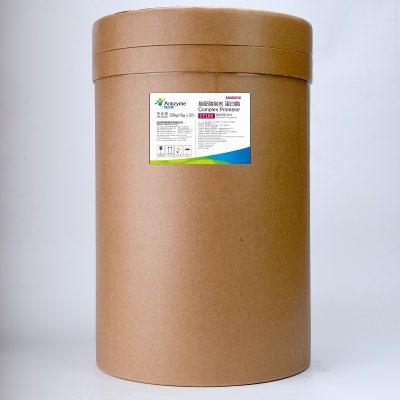 安琪复配酶制剂蛋白酶EF108,1kg*20/桶