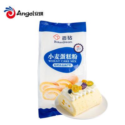 百钻小麦蛋糕粉500g