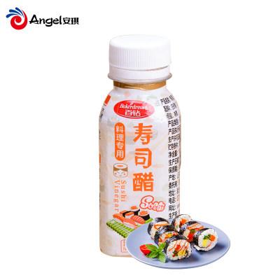 百钻寿司醋 紫菜包饭专用材料 做寿司料理饭团食材复合调味料100g
