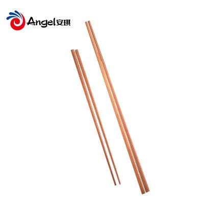 百钻铁木长筷子 实木加长炸油条专用 油炸煮火锅捞面筷夹泡菜筷子