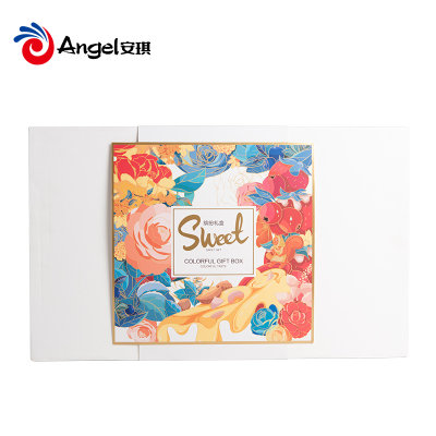 百钻SWEET甜品礼盒家用自制冰粉粉烧仙草粉配料蜂蜜果干组合套装