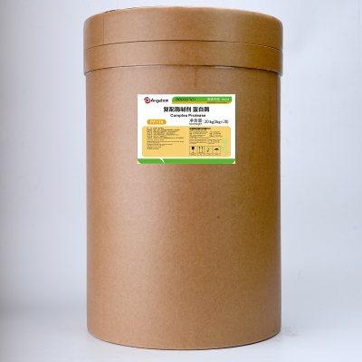 安琪复配酶制剂PF116 ,1kg*20/桶