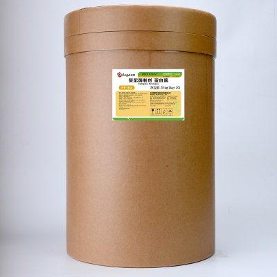 安琪复配酶制剂FF104 1KG*20/桶