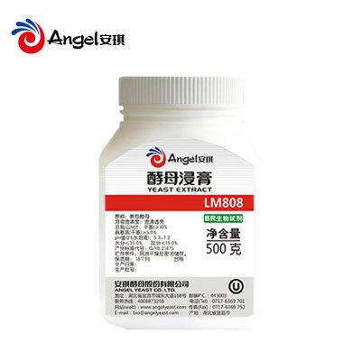 安琪试剂级酵母浸膏LM808 500G/瓶