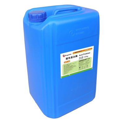 安琪酸性蛋白酶AP-10 30kg/桶