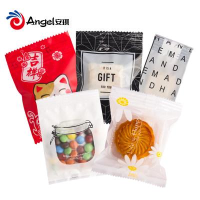 百钻牛轧糖包装袋机封口小糖果纸 家用手工烘焙雪花酥包装袋