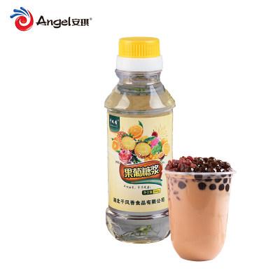 千凤香果葡糖浆果糖 烘焙蛋糕甜品原材料 冲饮奶茶专用调味品280g