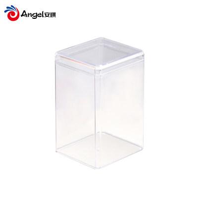 百钻塑料方盒饼干盒曲奇纯手工贴纸套餐