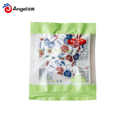 百钻食品脱氧剂1袋【2.2g*20小包】 保鲜饼干月饼坚果除氧剂干燥剂防潮小包30型