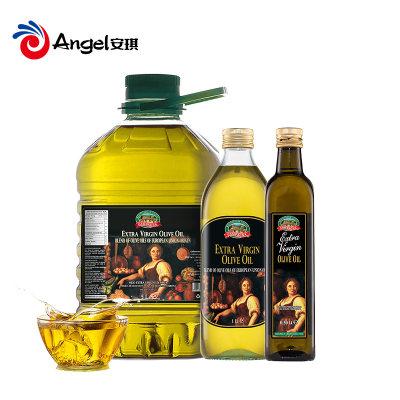 卡派纳特级初榨橄榄油 意大利原装进口